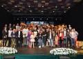 La Gala Deportivos 2018 Miguelturra ha reconocido a Natalia Ruedas Díaz y Alberto Chapman Betancourt como mejores deportistas