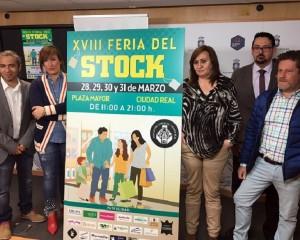 Ciudad Real: La XVIII Feria del Stock del 28 al 31 de marzo contará con descuentos de hasta el 90 por ciento