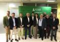 Reunión de VOX y ASAJA CLM para compartir sus propuestas para el campo