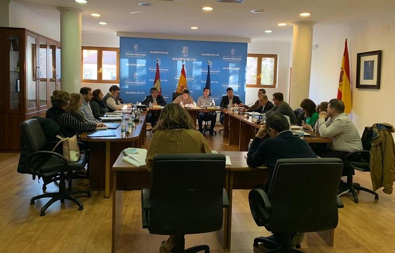 Bolaños Archivado el auto judicial por posible delito de acoso sexual hacia una empleada del consistorio