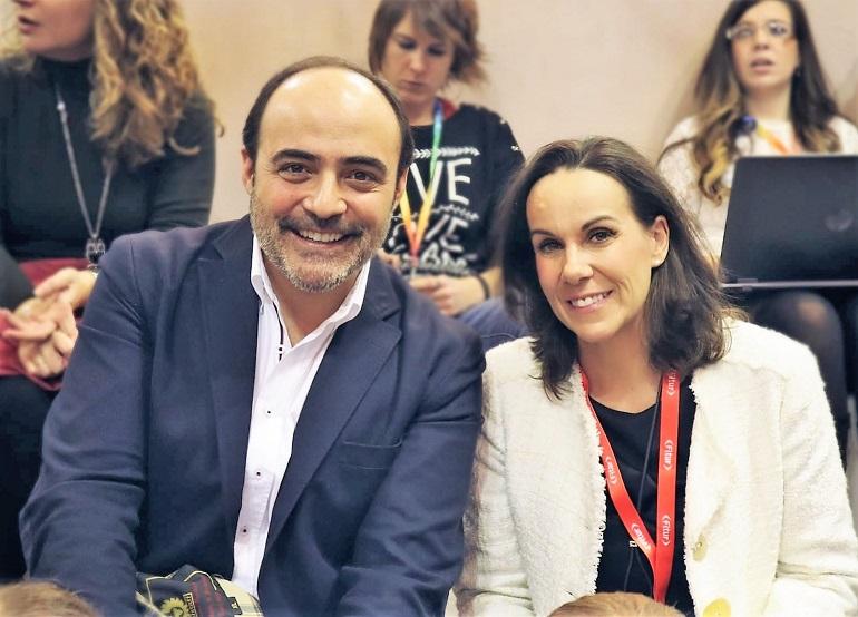 Ciudad Real Eva María Masías será la candidata de Ciudadanos a la alcaldía capitalina