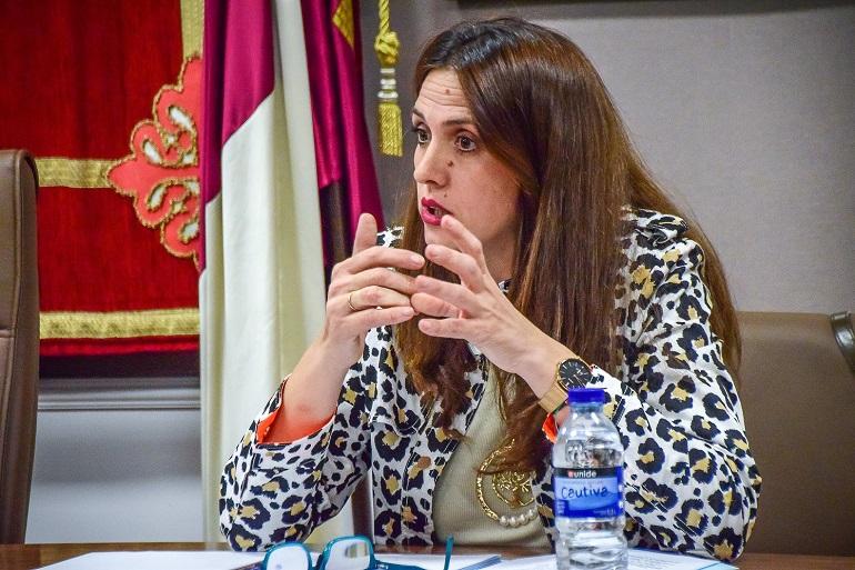 El Ayuntamiento de Pozuelo de Calatrava aprueba los Presupuestos para el año 2019 en el último pleno de la legislatura