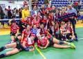 El Soliss BM Pozuelo disputará el último partido de liga frente al BM Bolaños en el que se decidirá cual de ambos equipos disputará los play off de ascenso a la División de Honor