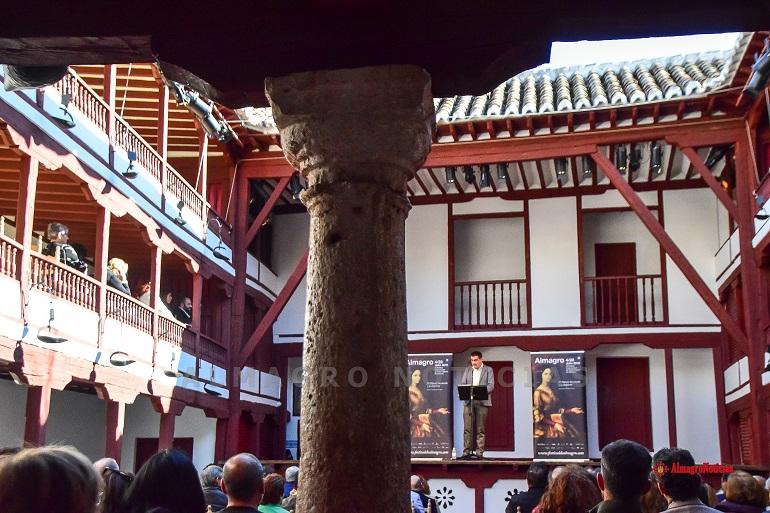La Fundación Festival Internacional de Teatro Clásico de Almagro presentó su Edición 42 que comprende 144 funciones