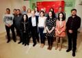 Piedrabuena: Fernández respalda a José Luis Cabezas en la presentación de la candidatura del PSOE de Piedrabuena y reivindica oportunidades para las zonas rurales