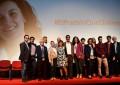 Presentación de la candidatura municipal del PSOE de Calzada de Calatrava