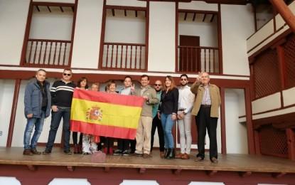 Vox sería la tercera fuerza política en Castilla La Mancha según una encuesta del CIS