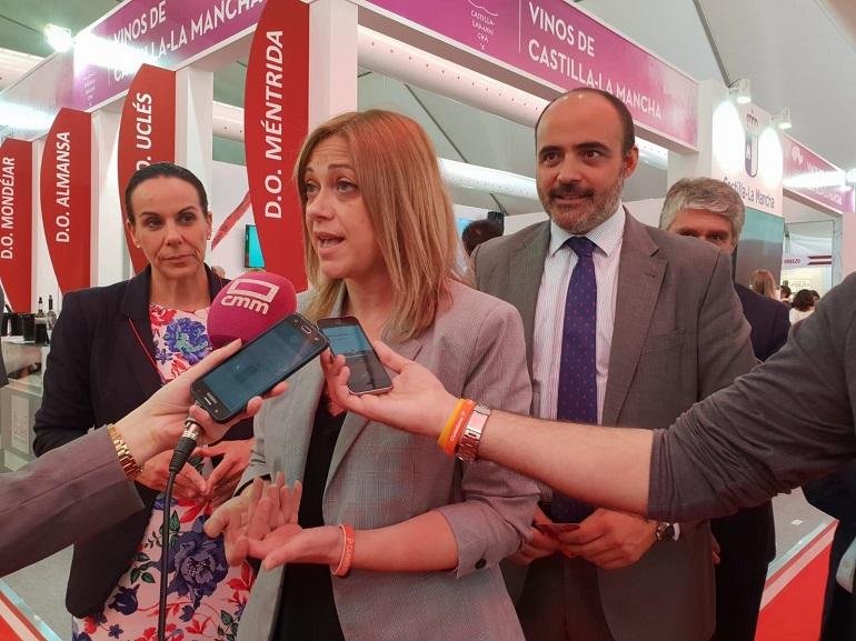Ciudad Real Cs Castilla La Mancha propone la creación de una Red de Rutas Enológicas de C-LM