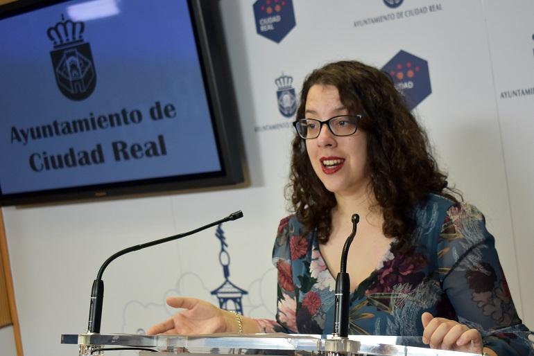 Ciudad Real El Ayuntamiento destina 65.000 euros para ayudar a las familias en la compra de material escolar