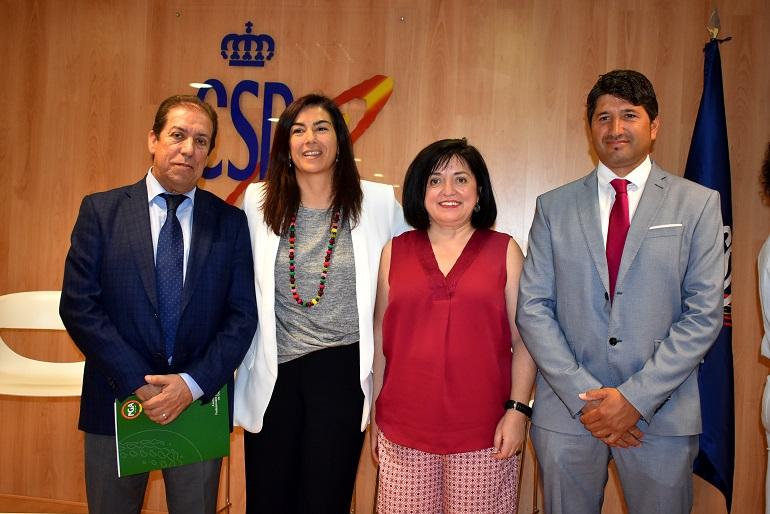 Ciudad Real volverá a acoger el Circuito Seve Ballesteros PGA Sapin Tour