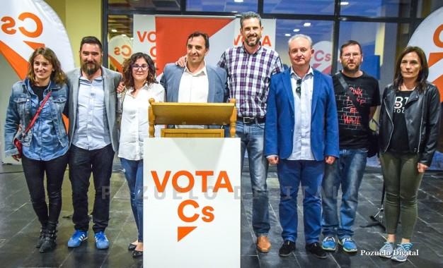 Ciudadanos, comprometidos con Miguelturra