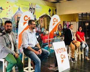 """Miguelturra: Presentación pública de la candidatura de """"Ciudadanos Miguelturra"""""""