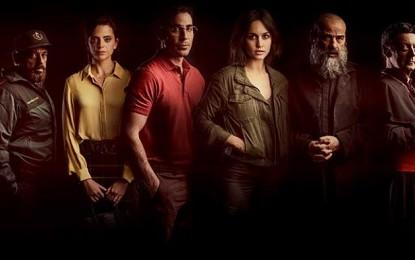 """Alex de la Iglesia rodará en Aldea del Rey su nuevo proyecto para HBO, """"30 Monedas"""""""