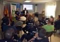Agentes de la Policía Local de Ciudad Real se forman  en la nueva herramienta de gestión integral
