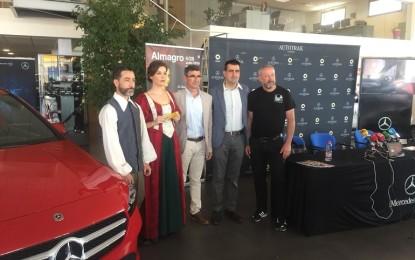 """Almagro: """"El teatro de sus Mercedes"""" dará la oportunidad a tres personas por sesión de disfrutar del Teatro Clásico de Almagro"""
