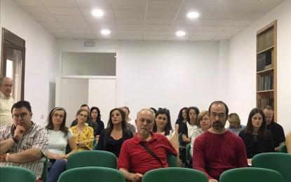 Almagro: Más de una veintena de profesionales de hostelería y turismo potencian su formación con la Cámara y la Diputación