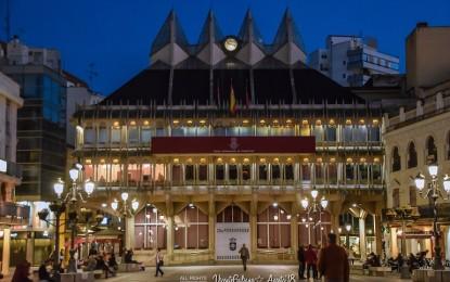 Ciudad Real: El veto de Ciudadanos a Vox pone el peligro que Francisco Cañizares pueda ser investido alcalde de la capital