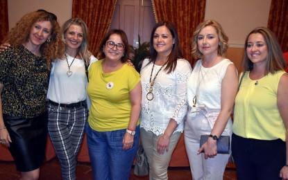 Ciudad Real: Fátima de la Flor será la Dulcinea 2019