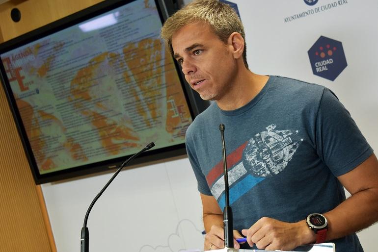 Ciudad Real Juventud organiza una decena de actividades Formativas y lúdicas en la Agenda de Verano