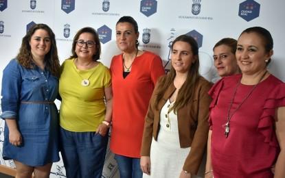 Ciudad Real: La Asociación de Dulcineas entrega  este jueves los III Premios Dulcinea