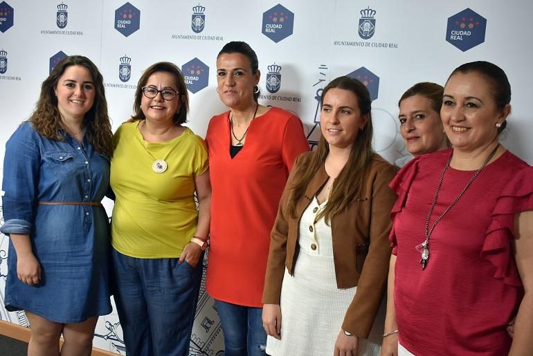 Ciudad Real La Asociación de Dulcineas entrega este jueves los III Premios Dulcinea
