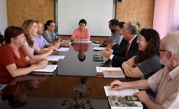 Ciudadanos Ciudad Real asumirá las concejalías de Festejos, Turismo, Medio Ambiente, Limpieza, Promoción Económico e IMPEFE