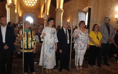 El Gobierno de Castilla-La Mancha participa en los actos con motivo de la Romería de Nuestra Señora de Alarcos