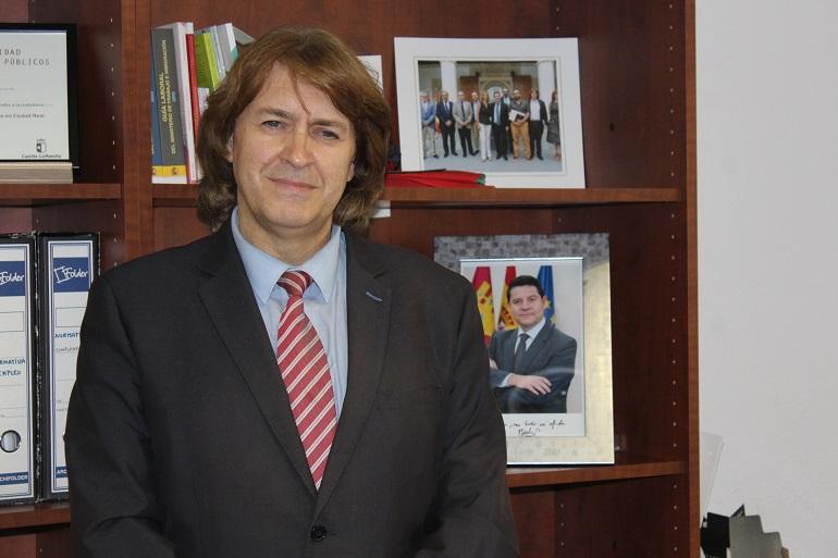 El Gobierno de García-Page pone a disposición de ayuntamientos y empresas de Ciudad Real ayudas para la contratación de jóvenes cualificados