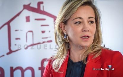 """Lola Merino: """"Hay más pastores que ovejas"""" en el gobierno de Page"""