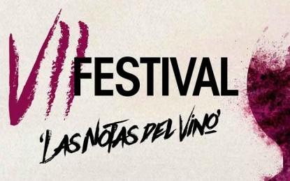 Las 'VII Notas del Vino' de Valdepeñas se celebrarán del 21 de junio al 20 de julio