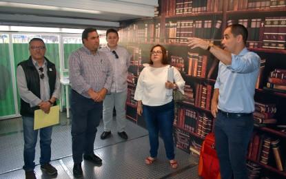 Llega a Ciudad Real el 'Escape Room del Reciclaje' para promover el reciclaje de vidrio entre los jóvenes