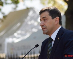 Miguel Ángel Valverde será el nuevo secretario general del PP de Ciudad Real