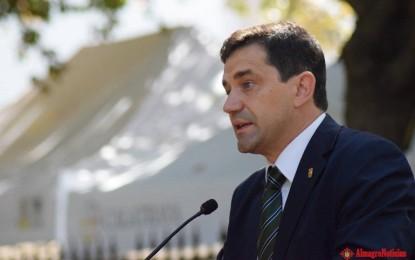 Valverde exige a Page información sobre el número real de fallecidos por coronavirus