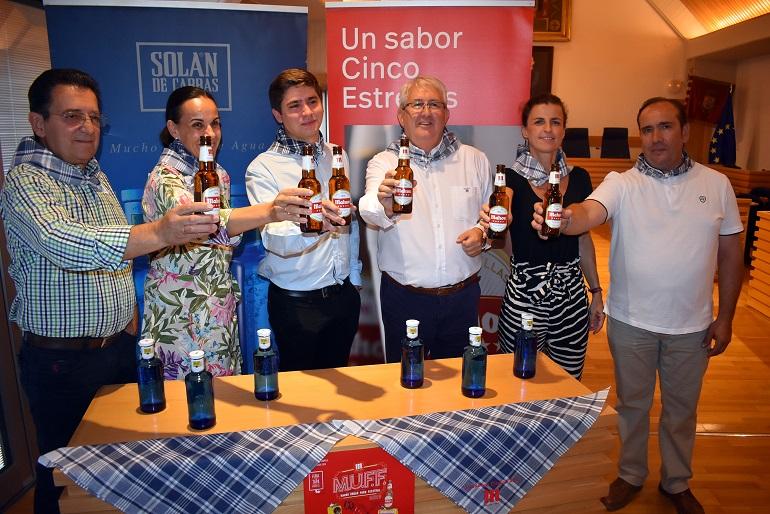 """""""Mahou Urban Food Festival"""" llena la Plaza Mayor de gastronomía y experiencias cerveceras"""