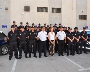 67 nuevos agentes de Policía Nacional se incorporan a las Comisarías de la Provincia de Ciudad Real