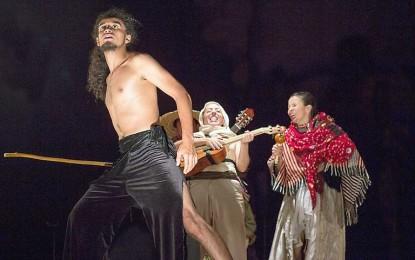 """Almagro: Canceladas las funciones de """"La vida es sueño"""" previstas del 26 al 28 de julio del Festival Internacional de Teatro Clásico"""