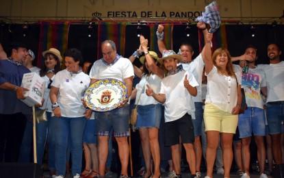 """Ciudad Real: """"Sin bautizar"""" se alzan con el primer premio del  XLI Concurso de Limoná de la Pandorga"""