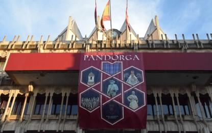Ciudad Real: Programación para hoy miércoles, 31 de Julio, de la Pandorga 2019
