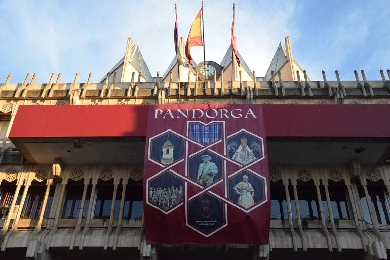 Ciudad Real Programación para hoy miércoles, 31 de Julio, de la Pandorga 2019