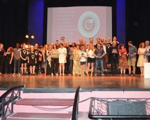 """""""Cocodrilo"""" de Jorge Yúdice se alza  con el premio a Mejor Corto de Ficción  del 21º Festival Corto Ciudad Real"""