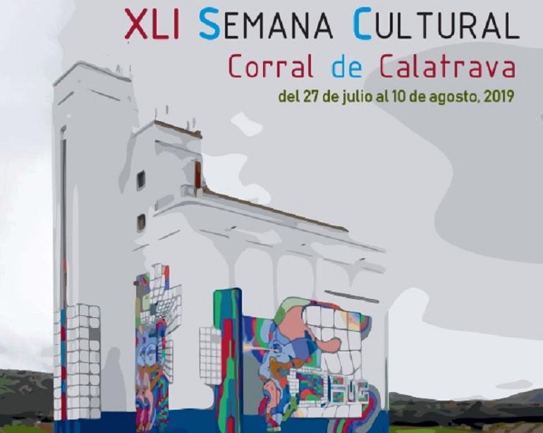 Corral de Calatrava celebra su XLI Edición de la Semana Cultural con el Choo Rock como plato fuerte