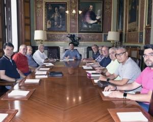 El Manchego se medirá a La Solana en el XXV Trofeo Diputación de Fútbol de Tercera División
