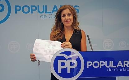 El PP acusa al PSOE de mentir para ocultar su mala gestión y que las fiestas no han tenido la calidad que Carrión se merece