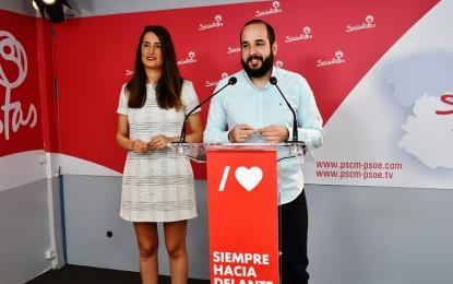 """El PSOE apela a la responsabilidad del resto de formaciones para que """"como piden los españoles se garantice ya la gobernabilidad del país"""""""