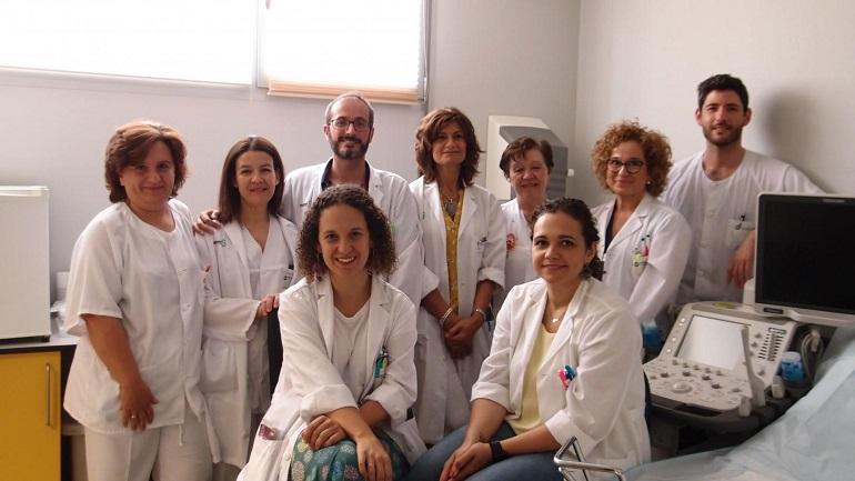 El equipo de Ginecología y Obstetricia del Hospital Virgen de Altagracia de Manzanares crea una consulta de suelo pélvico posparto