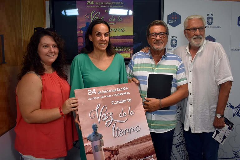 Los Amigos de Javier Segovia