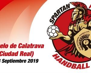 Spartan Pozuelo Handball Cup