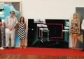 Valdepeñas: Carolina Ferrer, Medalla de Oro de la 80 Exposición Internacional de Artes Plásticas