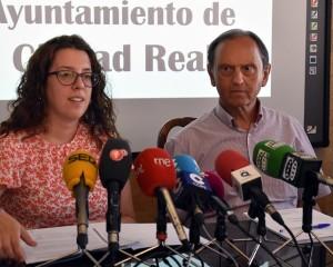 Ciudad Real: Adjudicadas las obras de iluminación de las pistas cubiertas del Polideportivo Rey Juan Carlos I