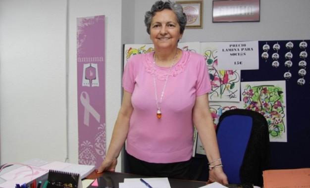 Ciudad Real: La que fuera presidenta de AMUMA y exconcejal del consistorio ha fallecido en el día de hoy